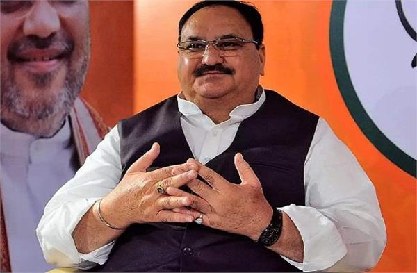 bjp national president jp nadda to visit lucknow on january 21