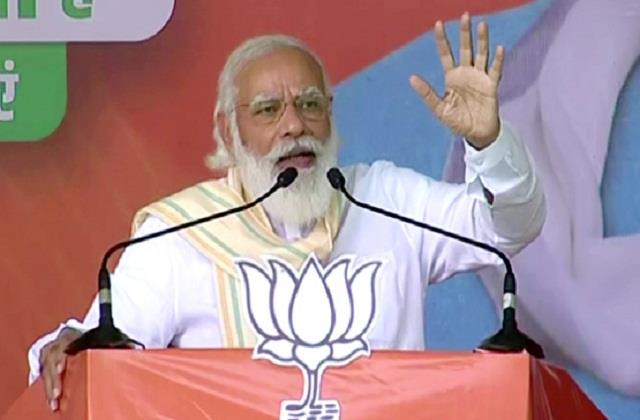 pm modi caa in bihar it has been 1 year has an indian lost his citizenship
