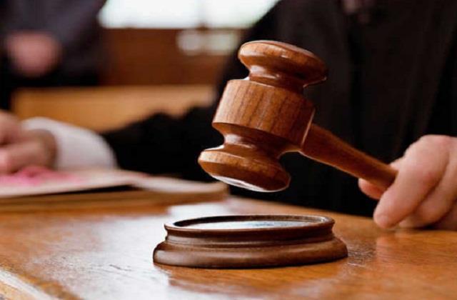 national news delhi court judge amitabh rawat riots