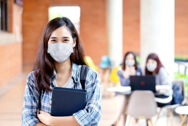 start last year classes from november 9 by the department of medical education