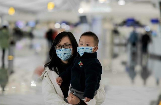 international news corona virus smartwatch study america