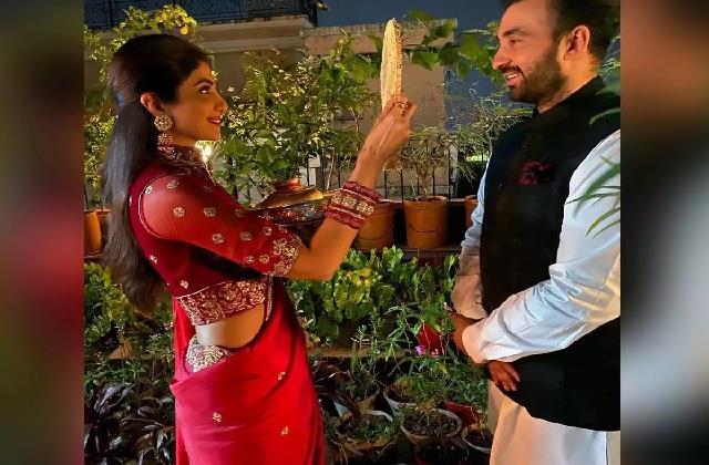 राज कुंद्रा ने शेयर किया मजेदार मीम, बताया करवा चौथ व्रत खोलते समय क्या सोचती हैं औरतें