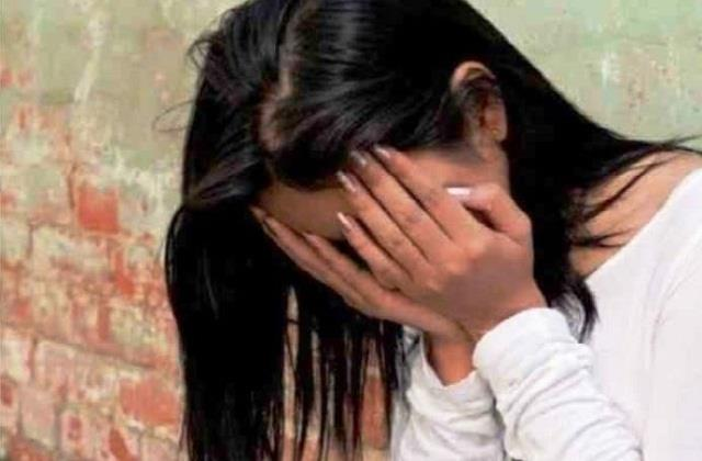 teenager allegedly raped