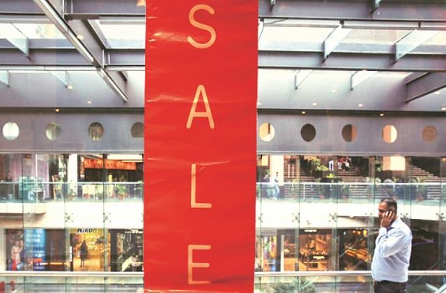 india s e commerce sector sales at  8 3 billion festive season