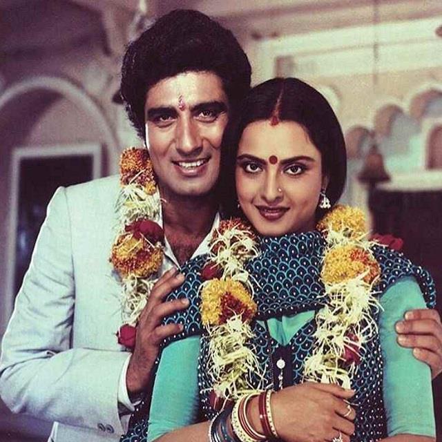 जब राज बब्बर के प्यार में पड़ गई थी रेखा, दिल टूटा तो सड़कों पर नंगे पैर दौड़ी थी एक्ट्रेस
