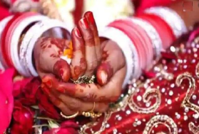 death of bride on wedding day the atmosphere of happiness changed to sorrow