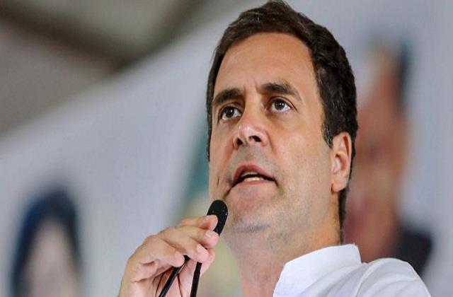 national news congress rahul gandhi narendra modi bjp ranjit singh surjewala
