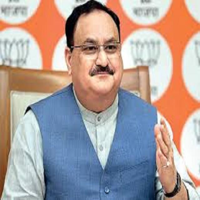 bjp national president nadda will not visit himachal on diwali