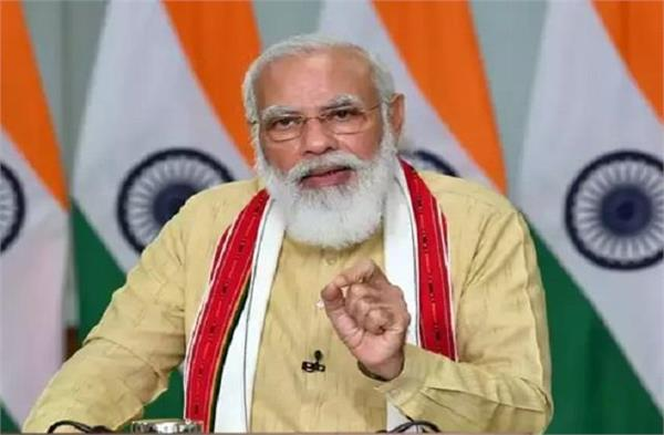 pm modi will inaugurate and lay foundation of 37 projects in his parliamentary