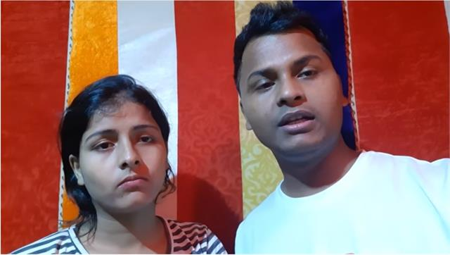 threats to kill singer vishal ghazipuri by singing aaya desh vikreta