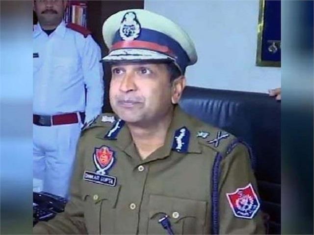 dgp dinkar gupta in action after dera lover s murder