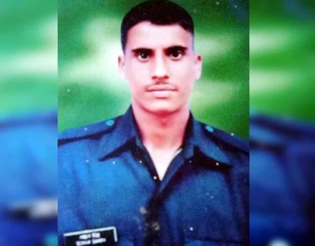 soldier martyr of himachal