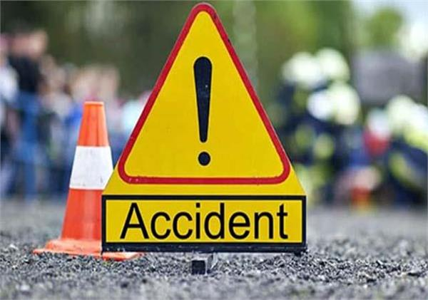 youth dies in bhagalpur after being hit by truck one injured