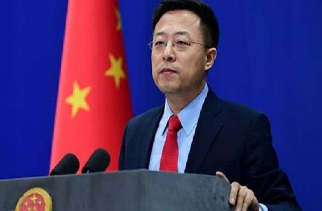 china agitated after banning 43 apps said india s decision wrong