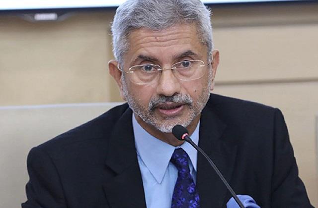 contribution of indian diaspora strengthening bilateral relations jaishankar