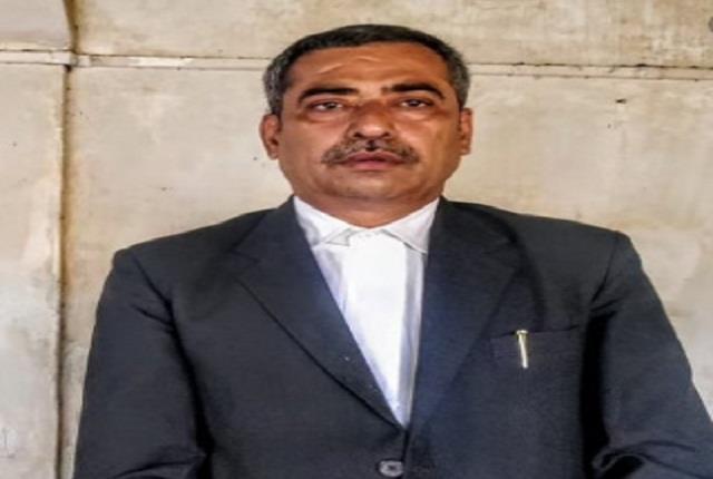 unnao rape mahendra singh the victim s lawyer