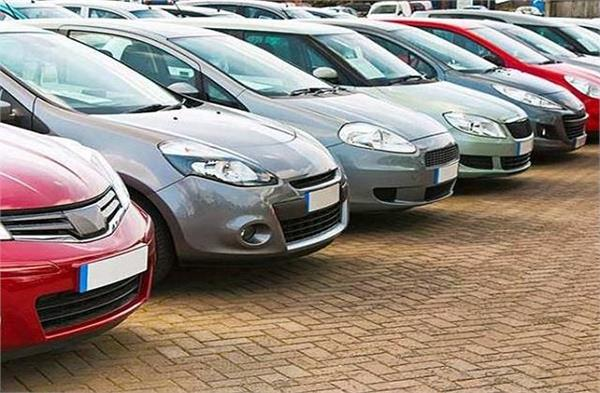 car market heated up in winter season due to personal safety
