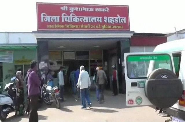5 newborn deaths simultaneously in 28 hours in government hospital