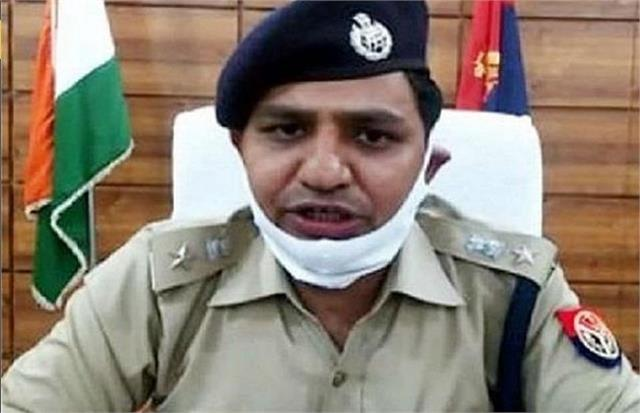 journalist forced to post fake news of arrest of former ips manilal patidar