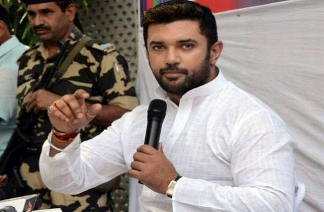 exit polls chirag proved to be a cut off vote in bihar elections
