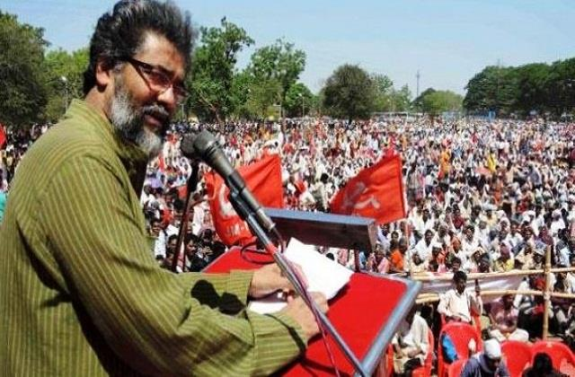 cpi ml said  bjp is a bigger enemy than tmc in bengal