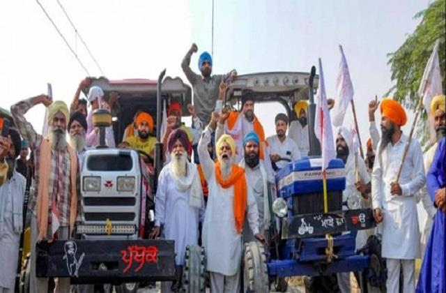 punjab haryana border will remain sealed for 2 days
