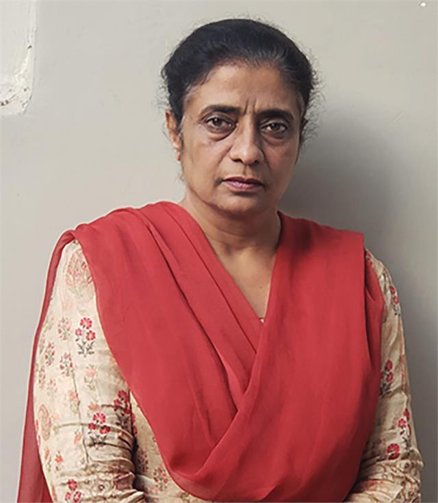 best district education officer ludhiana swarnajit kaur to be retired