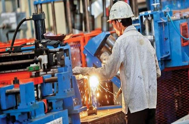 industrial production up 0 2 percent in september