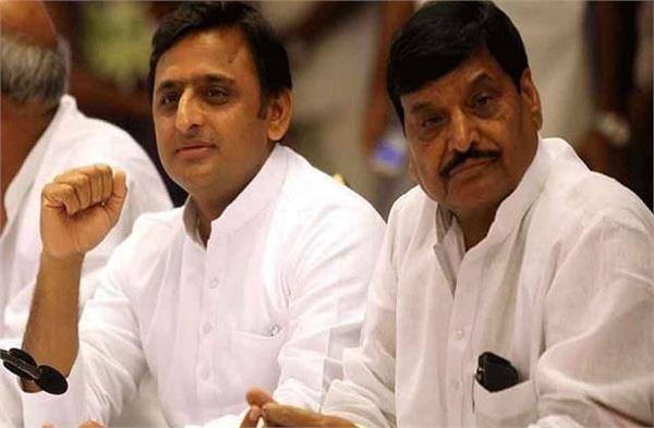 up shivpal yadav said about alliance sp is our priority