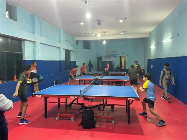 district open table tennis championship 2020