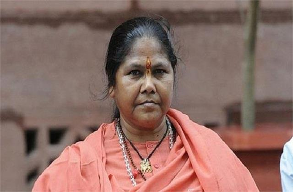 union minister sadhvi niranjan jyoti corona positive admitted in aiims