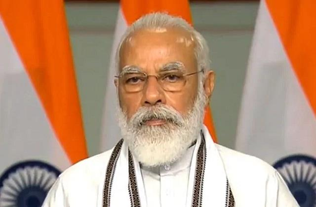 pm modi to inaugurate various development projects in varanasi on november 9