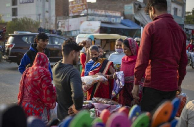 lg approved for not wearing masks social distancing and spitting in delhi