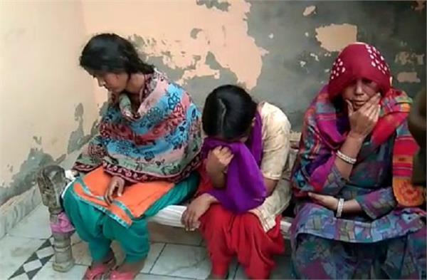 married woman killed her two children and committed suicide