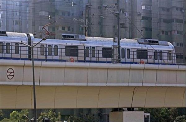 metro will remain closed in delhi tomorrow services will continue in ncr