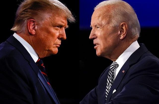 presidential election joe biden beats america s new boss trump