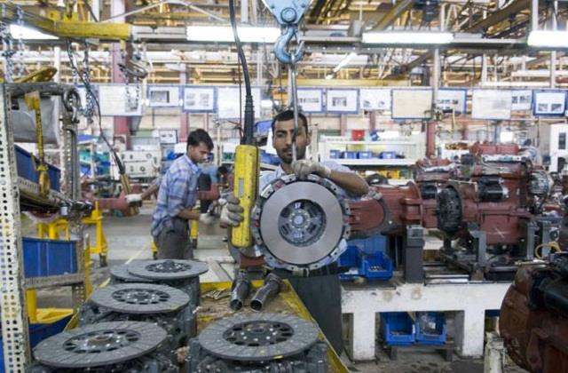 what did industry say on gdp figures