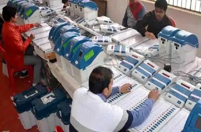 congress instructs leaders to monitor strongroom for evm protection
