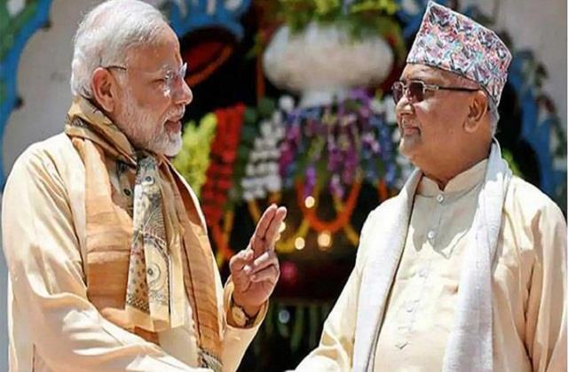 foreign secretary will go to kathmandu