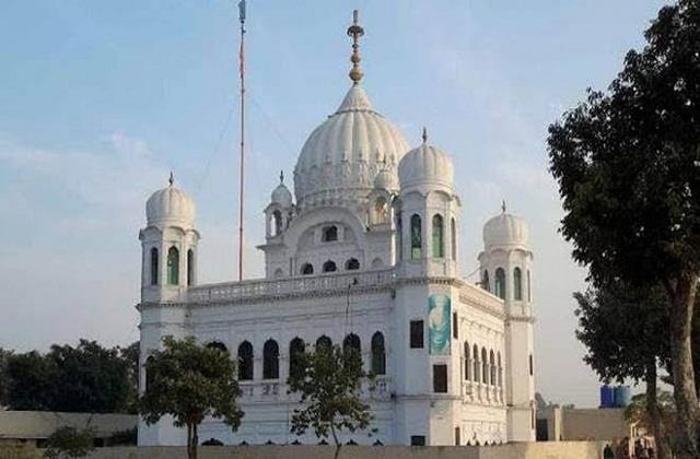 government of pakistan took control of kartarpur sahib gurdwara