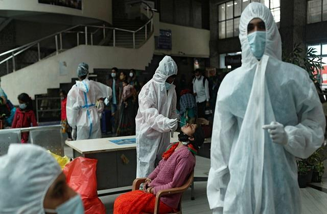 ganga ram hospital claims fatal fungal infection from covid 19