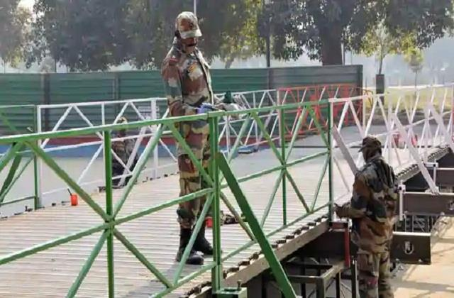 150 soldiers corona infected to attend republic day and army day parade