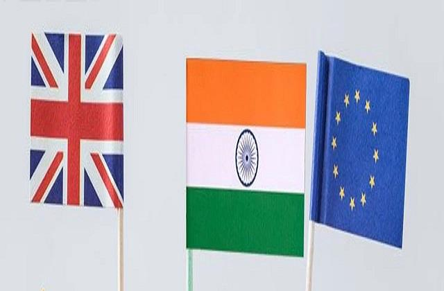 britain s separation from the european union has an impact on india