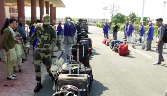 119 pakistani returned to homeland