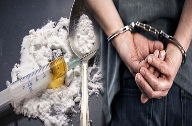 35 people arrested every day in punjab for drug trafficking cases