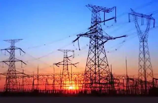 those stealing electricity in the area are no more