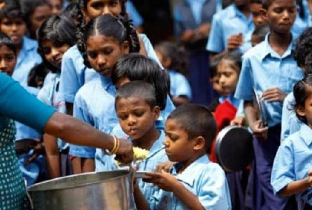 punjab government formed committee to consider demands of anganwadi