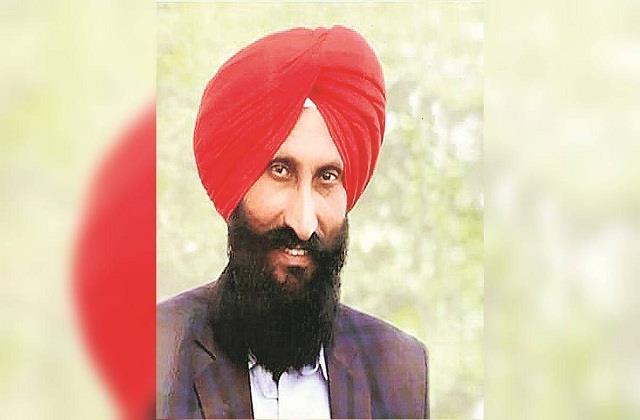 terrorists arrest from delhi comrade balwinder singh case