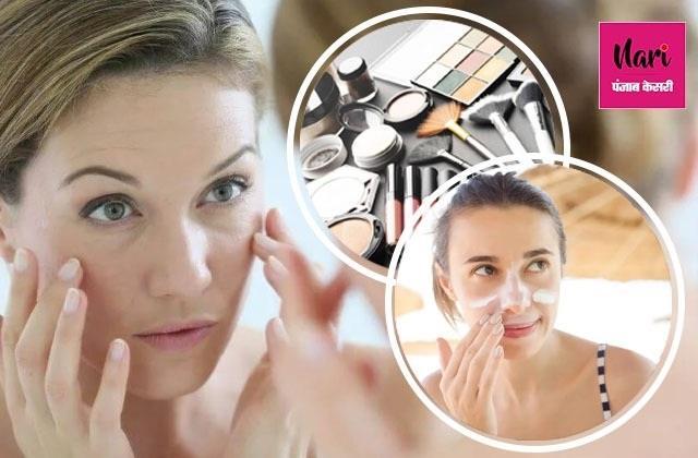Skin Care: इन्हीं 4 कारणों से चेहरे पर आती है झुर्रियां, फौरन छोड़ दें ये आदतें!