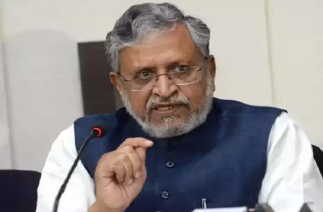 congress bent on hijacking the peasant movement sushil